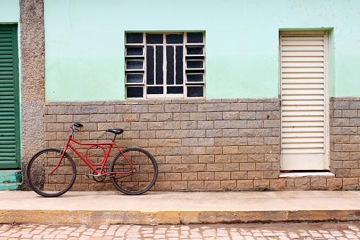 Front Door「Brazil - interior small city scene」:スマホ壁紙(4)