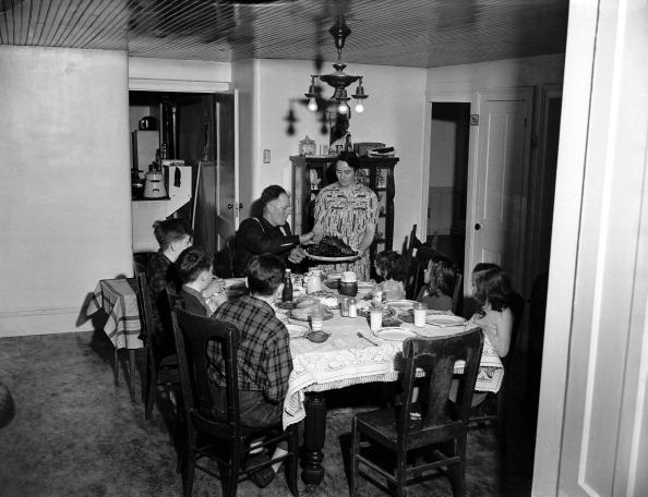 Roast Dinner「Family Meal」:写真・画像(5)[壁紙.com]