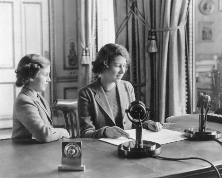 Radio「(FILE PHOTO) Princess Margaret」:写真・画像(6)[壁紙.com]