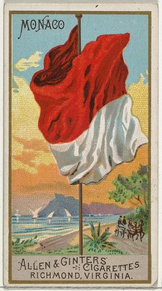 Patriotism「Monaco」:写真・画像(9)[壁紙.com]