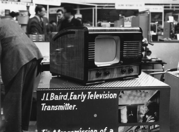 Portability「Portable Television」:写真・画像(10)[壁紙.com]