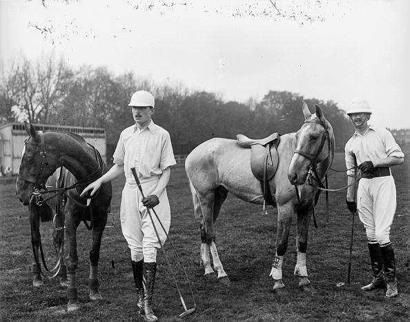 Horse「Polo Players」:写真・画像(13)[壁紙.com]