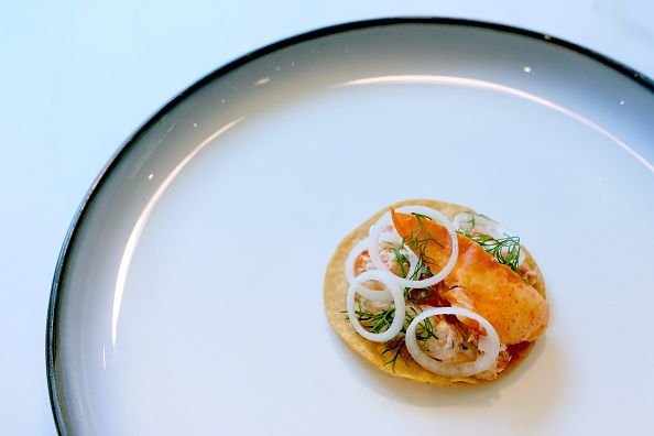Salad「Booking.com's Taste Of Travel In New York With Celebrity Chef Marcus Samuelsson」:写真・画像(16)[壁紙.com]