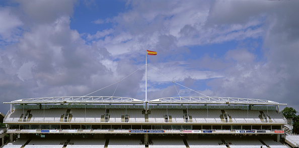 Blank「Main Grandstand, Lords Cricket Ground, London, United Kingdom」:写真・画像(7)[壁紙.com]