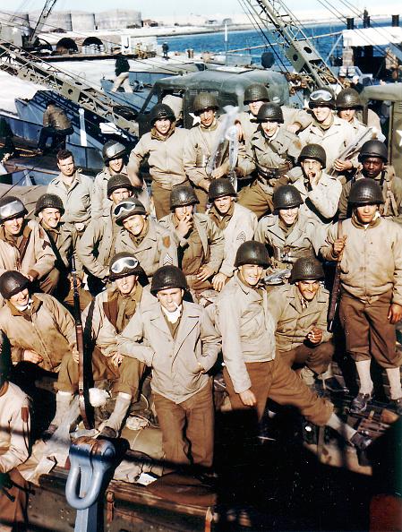 Infantry「Operation Overlord Normandy」:写真・画像(8)[壁紙.com]