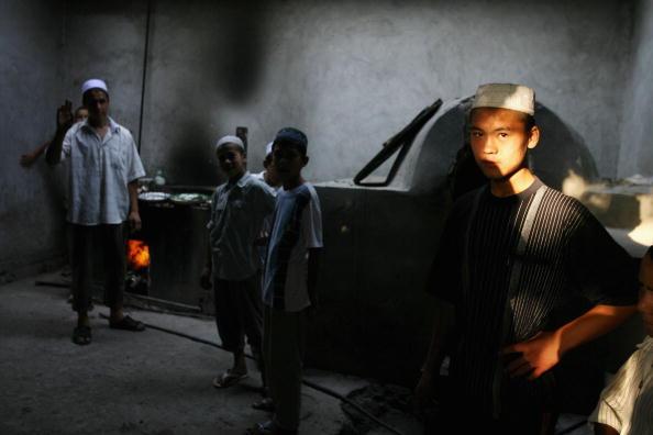 Kazakhstan「Islamic Revival The Former Soviet Republics 15 Years After USSR Breakup」:写真・画像(14)[壁紙.com]