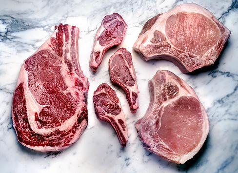 Beef「Beef lamb pork raw」:スマホ壁紙(19)