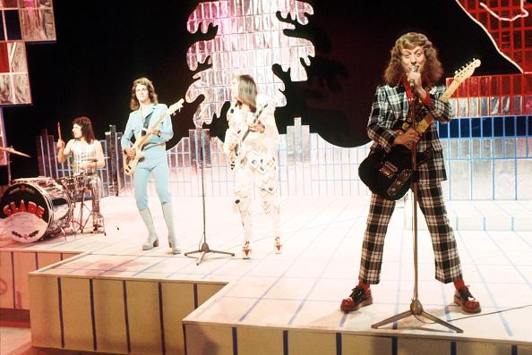 Rock Music「Slade On Top Of The Pops」:写真・画像(7)[壁紙.com]