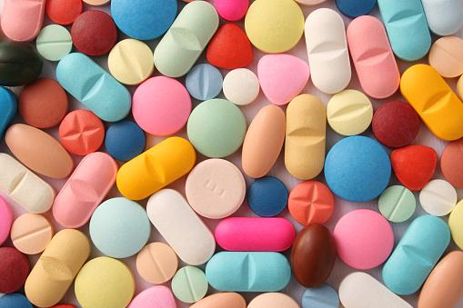 Nutritional Supplement「Pills variety」:スマホ壁紙(14)