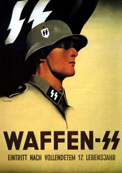Army Soldier「Waffen-SS」:写真・画像(12)[壁紙.com]