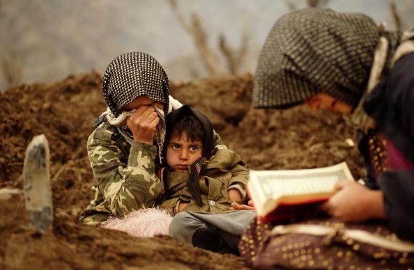 Outdoors「Kurdish Refugees」:写真・画像(7)[壁紙.com]