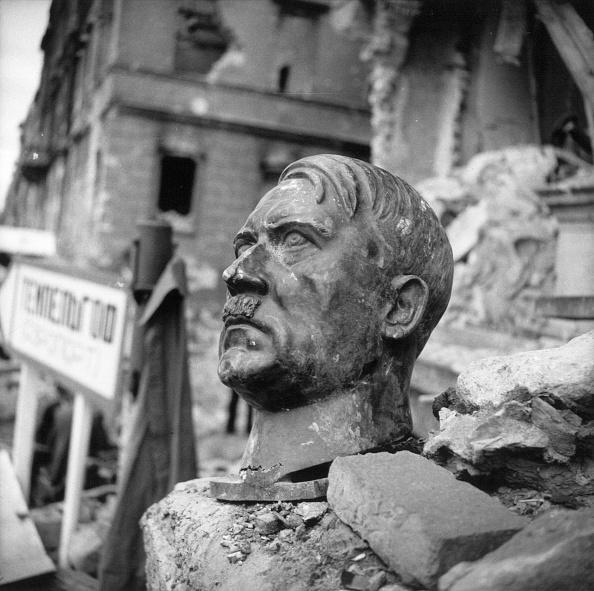 Bust - Sculpture「Fallen」:写真・画像(5)[壁紙.com]