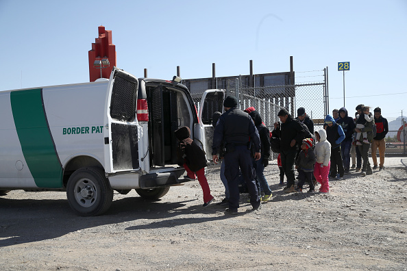 Southern USA「President Trump Threatens To Close The Southern Border With Mexico Over Immigration」:写真・画像(10)[壁紙.com]