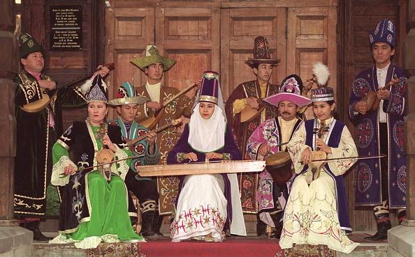 Almaty「Musicians In Almaty」:写真・画像(0)[壁紙.com]