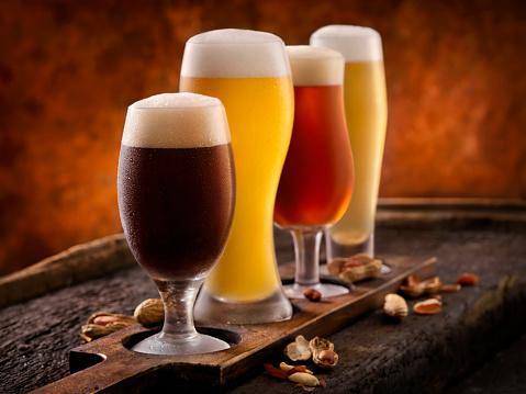 Tasting「Beer Samplers」:スマホ壁紙(8)