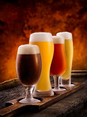 Tasting「Beer Samplers」:スマホ壁紙(14)