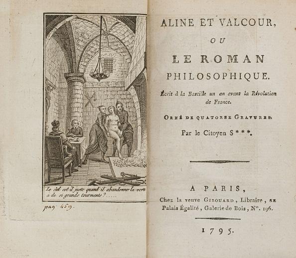 A-Line「Aline Et Valcour Ou」:写真・画像(4)[壁紙.com]