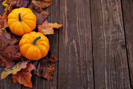 かえでの葉「秋の装飾」:スマホ壁紙(19)