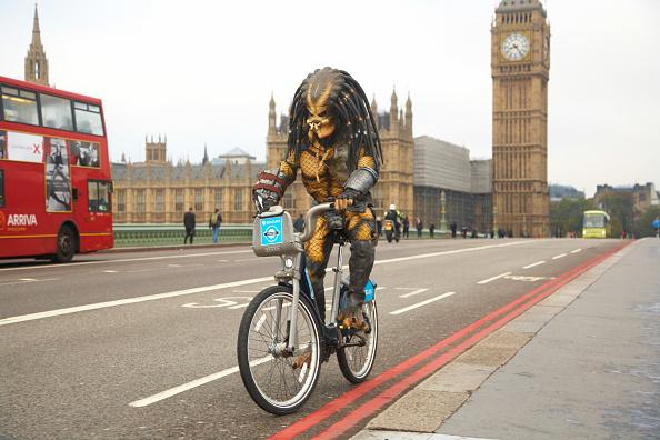 Bizarre「Predators in London」:写真・画像(6)[壁紙.com]