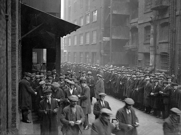 1930-1939「Out Of Work」:写真・画像(3)[壁紙.com]