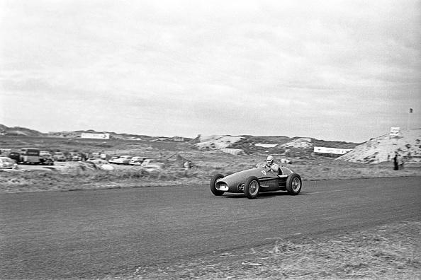 Netherlands「Alberto Ascari, Grand Prix Of The Netherlands」:写真・画像(19)[壁紙.com]