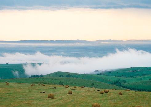 Hokkaido「Pasture」:スマホ壁紙(16)