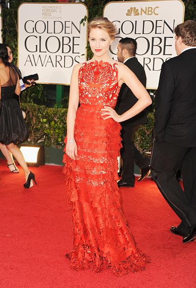 Giles「69th Annual Golden Globe Awards - Arrivals」:写真・画像(17)[壁紙.com]