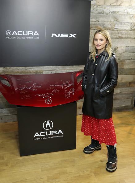NSX「Acura Studio At Sundance Film Festival 2017 - Day 2 - 2017 Park City」:写真・画像(3)[壁紙.com]