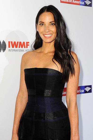 Adult「International Women's Media Foundation Courage Awards - Red Carpet」:写真・画像(10)[壁紙.com]