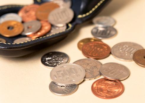 Wallet「Japanese Yen」:スマホ壁紙(14)
