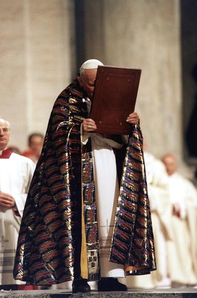 Religious Mass「Pope John Paul II - 2000 Jubilee」:写真・画像(19)[壁紙.com]