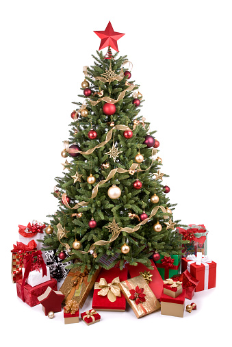 Christmas Tree「Christmas Tree」:スマホ壁紙(19)