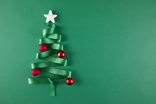 Christmas「Christmas Tree」:スマホ壁紙(9)