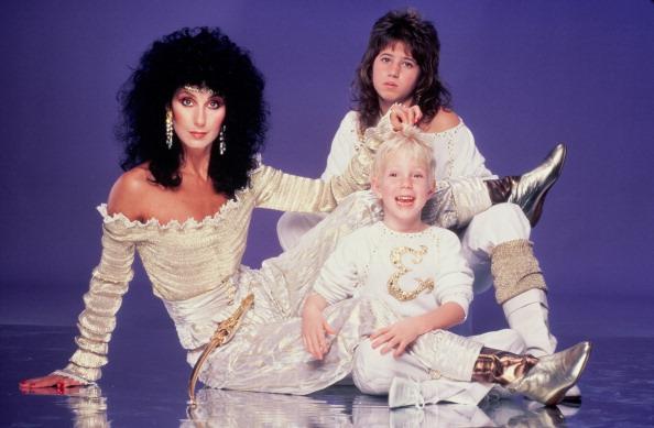 Singer「Cher Portrait Session」:写真・画像(13)[壁紙.com]