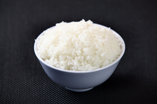 Chinese Culture「White Steamed Rice」:スマホ壁紙(14)