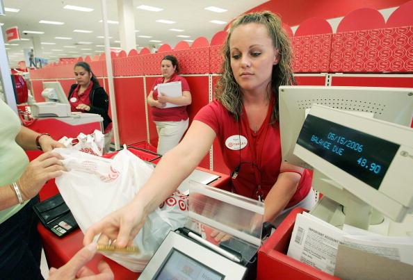 Making Money「Targets Profits Rise 12 Percent In First Quarter」:写真・画像(9)[壁紙.com]