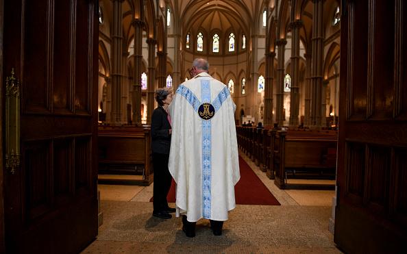 Priest「Comprehensive Investigation Into Pennsylvania's Catholic Church Reveals Massive Sex Abuse Scandal And Coverups」:写真・画像(0)[壁紙.com]