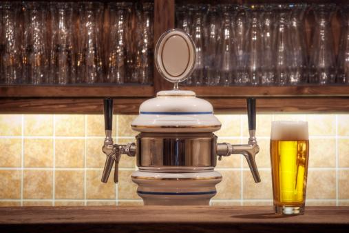 Beer Tap「Beer in Germany」:スマホ壁紙(16)