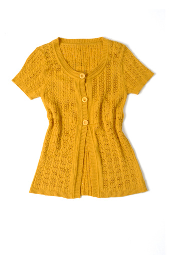 Sweater「Short sleeved cardigan」:スマホ壁紙(2)
