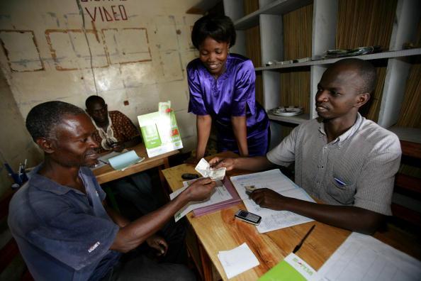 Kenya「World Economic Forum Business Alliance Against Chronic Hunger Initiatives」:写真・画像(9)[壁紙.com]