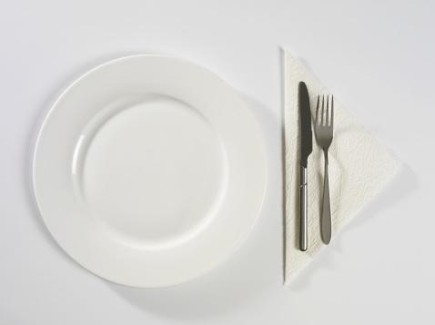 Empty Plate「Table Setting」:スマホ壁紙(15)