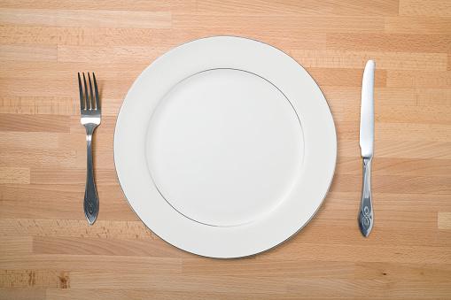 Breakfast「Table setting」:スマホ壁紙(3)