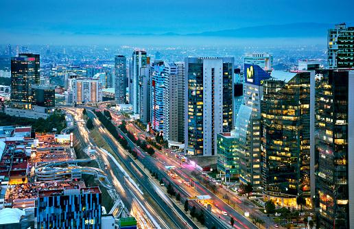 Mexico「Mexico City, Mexico」:スマホ壁紙(14)