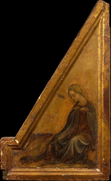 Architectural Feature「The Virgin Annunciate」:写真・画像(19)[壁紙.com]