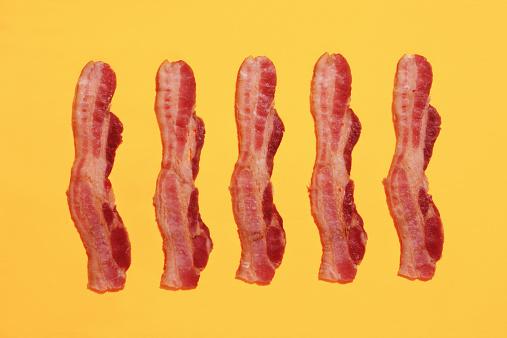Bacon「Strips of bacon」:スマホ壁紙(5)
