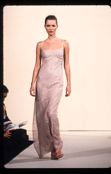 Marc Jacobs Spring 97 Collection:ニュース(壁紙.com)