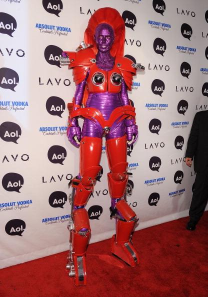 Halloween「Heidi Klum's 11th Annual Halloween Party」:写真・画像(19)[壁紙.com]