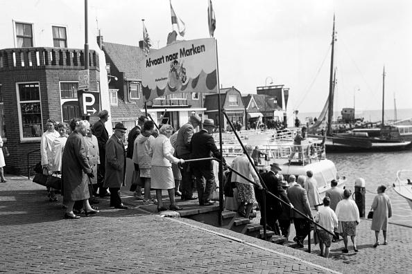 Tourism「Volendam」:写真・画像(15)[壁紙.com]