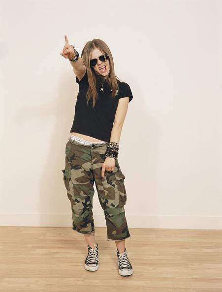 アヴリル・ラヴィーン「Avril Lavigne」:写真・画像(3)[壁紙.com]