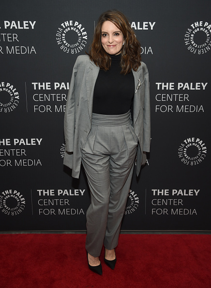 """Paley Center for Media「Kimmy Goes To The Paley Center: A Celebration Of """"Unbreakable Kimmy Schmidt""""」:写真・画像(0)[壁紙.com]"""